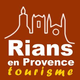 Rians en Provence Tourisme